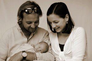 Greta Familie