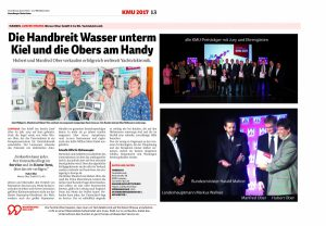 KMU Preis 2017
