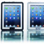 Gehäuse für iPad